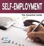 Self-employment book image