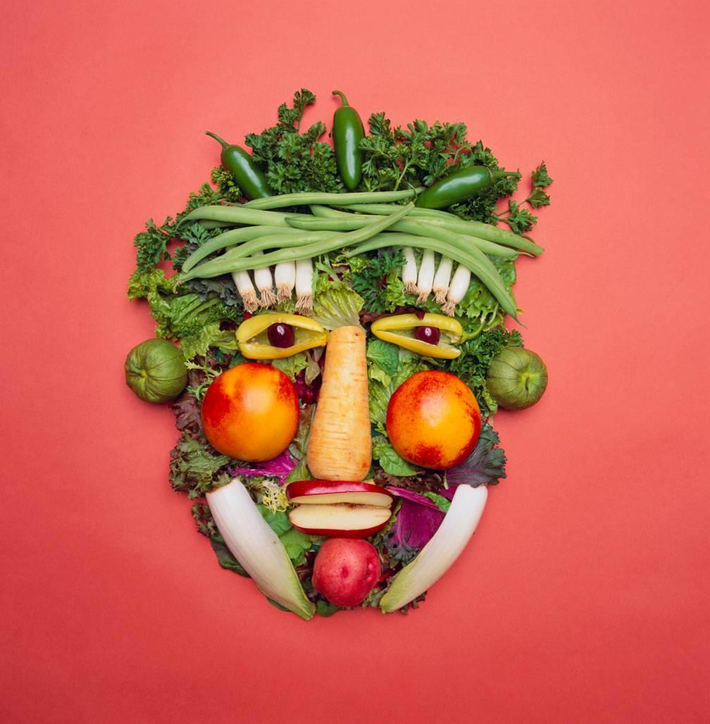 vegan voorgerecht