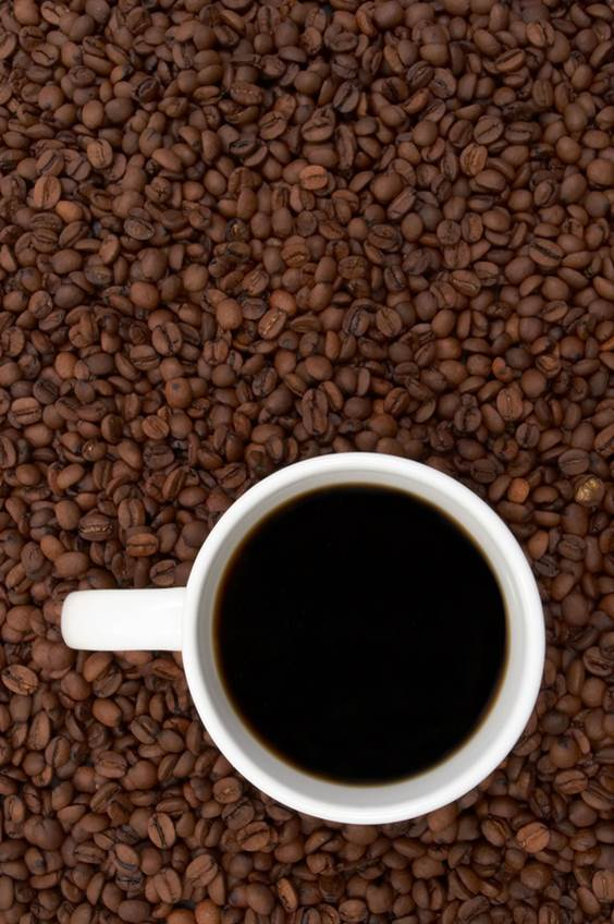 Coffee addiction is in your genes
