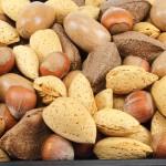 Nuts October