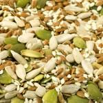 Seeds November