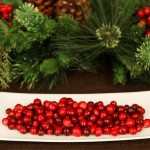 Cranberries Christmas